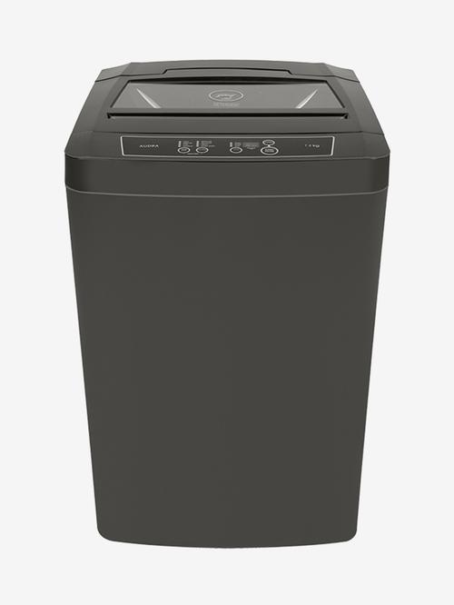 Godrej 7 kg Fully Automatic Top Load Washing Machine  WT EON AUDRA 700 PDNMP,Royal Grey