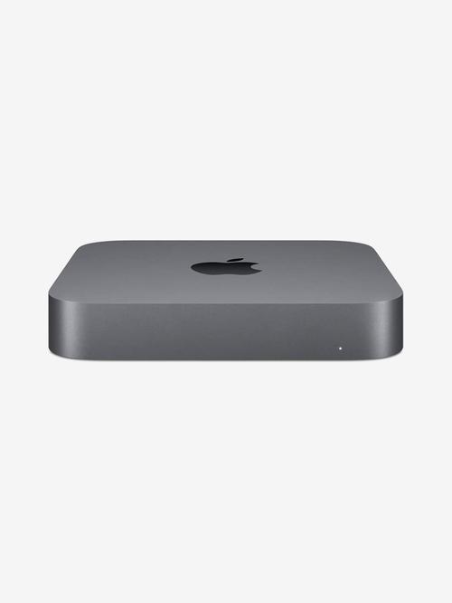 Apple Mac Mini MRTR2HN/A (i3 8th Gen/8GB/128 GB SSD/Mac OS/INT Graphics) Space Grey