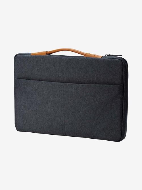 HP Envy Urban 3KJ71AA 14 inch Laptop Sleeve with RFID Blocking Pocket  Grey