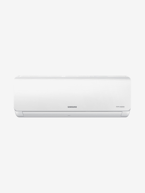 Samsung 1 Ton Digital Inverter 5 Star  2019 Range  AR12TY5QAWK  R32  Split AC  White