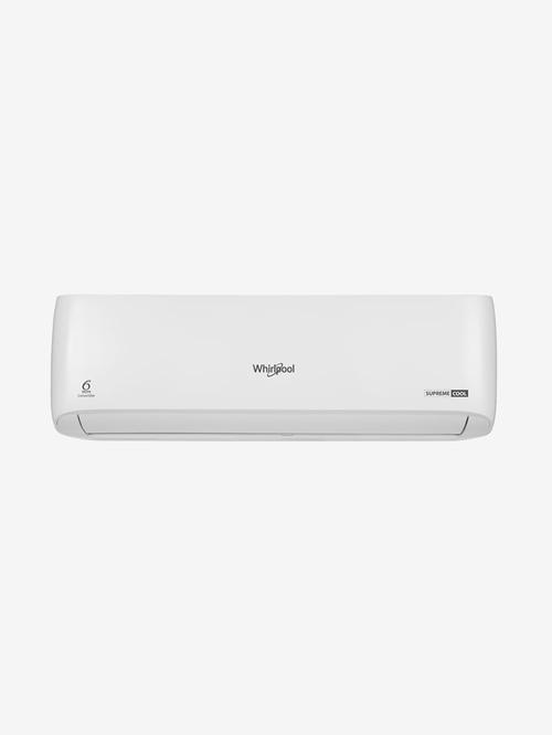 Whirlpool 1.5 Ton Inverter 5 Star Copper  2019 Range  Supreme Cool  R32  Split AC  White