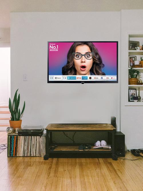 Buy Samsung 80 Cm Smart HD Ready LED TV UA32T4310AKXXL