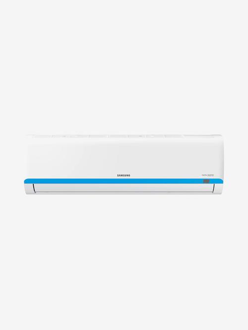 Samsung 1.5 Ton Digital Inverter 3 Star  2020 Range  AR18TY3QBPU  R32  Split AC  Pastel Blue Strip