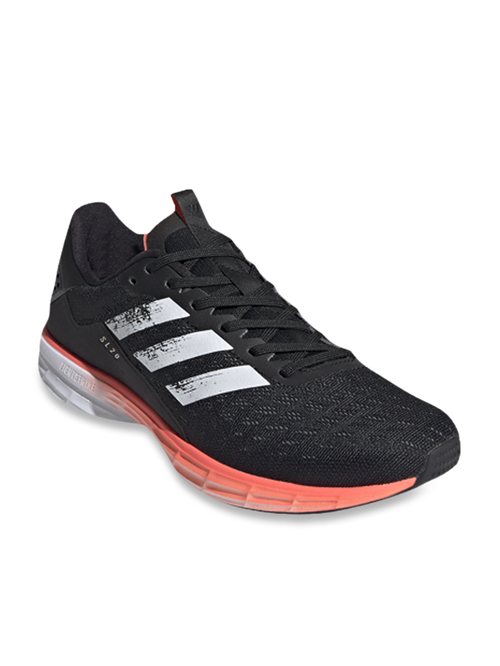 Adidas SL 20 Black Running Shoes