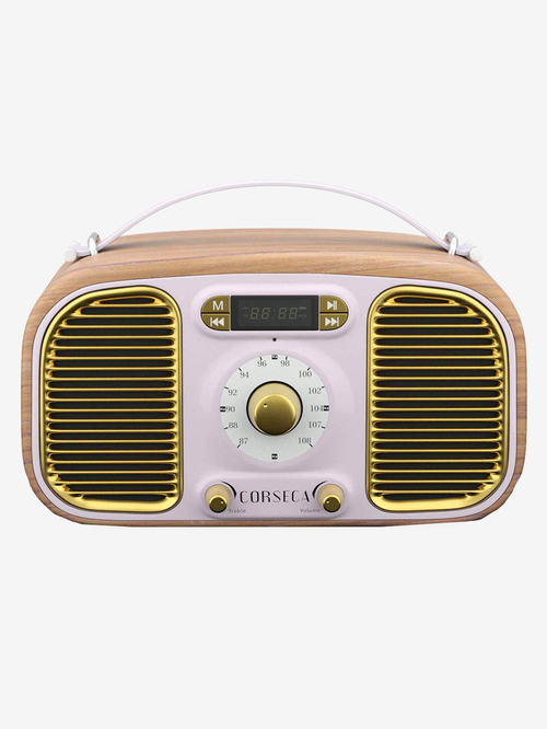 Corseca Eternia 20 W Bluetooth Speaker with Built-in FM Radio...