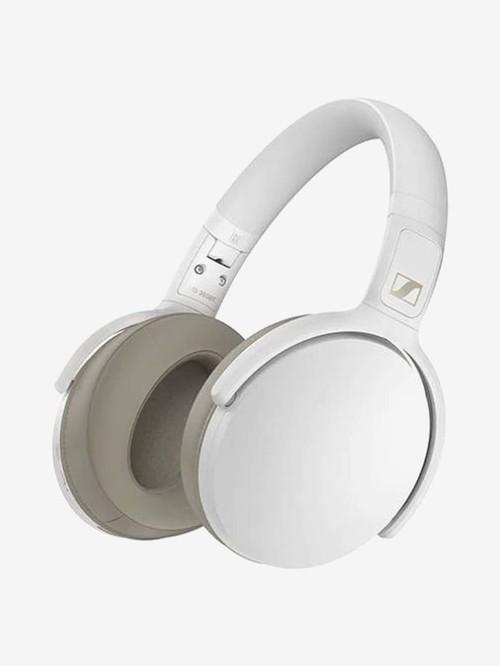 Sennheiser Wireless Bluetooth Headphone  HD 350BT, White