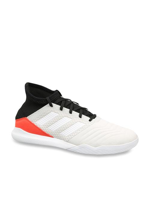 Adidas Predator 19.3 TR White Football