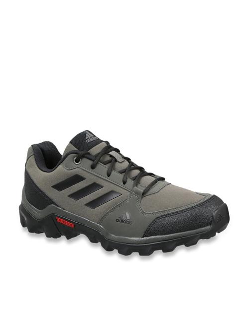 Buy Adidas Rigi Grey Outdoor Shoes for