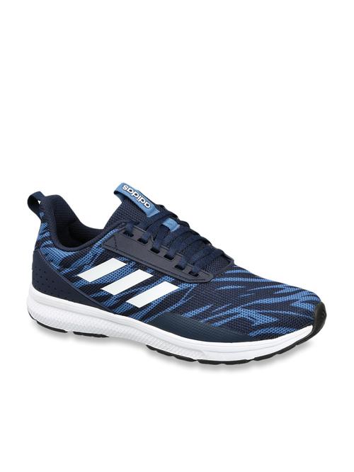Buy Adidas Kyris 3.0 Navy Blue Running