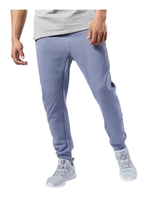 reebok slim fit joggers