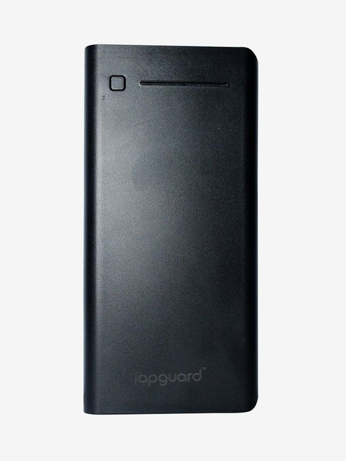 Lapguard LG805 20800 mAh 2.1 Amps Power Bank  Black