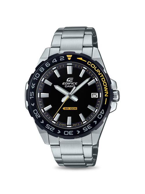 Casio EFV 120DB 1AVUDF Edifice Analog Watch for Men