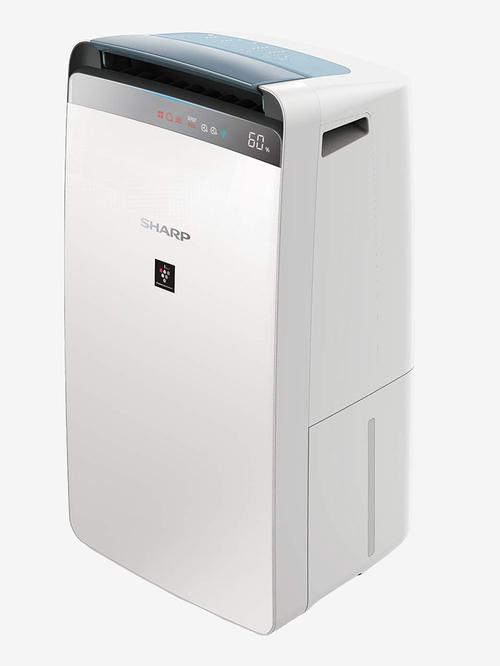Sharp DW-J20FM-W 4.6L Air Purifier and Dehumidifier (White)