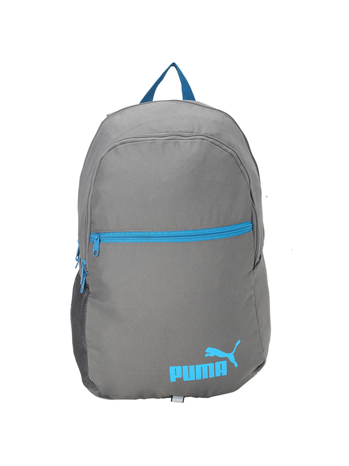 Puma 27 Ltrs Grey Large Laptop Backpack