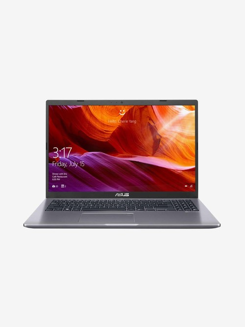 Asus Laptop X509FA EJ582T i5|8th Gen|8 GB|1TBHDD|15.6 inch|Win10H|INT Graphics|Slate Grey