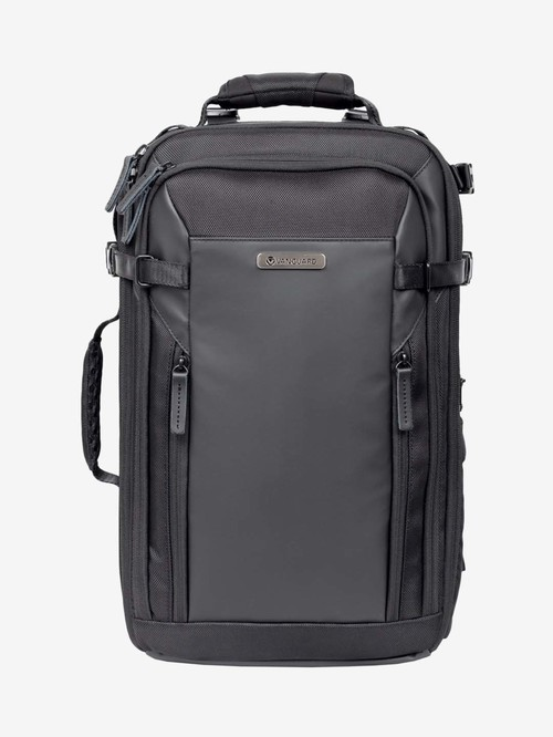 Vanguard Veo Select 47 BF Camera Bag  Black  Vanguard Electronics TATA CLIQ