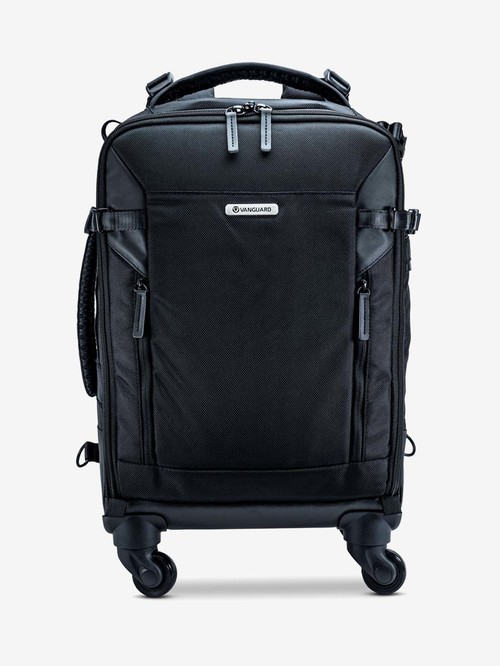 Vanguard Veo Select 55BT Camera Bag with Trolley  Black