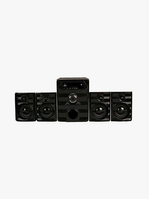 Flow Galaxy2 Bluetooth 4.1 Multimedia Speaker System  Black