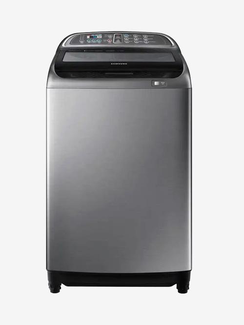 Samsung 11 kg Fully Automatic Top Load Grey(WA11J5751SP/TL)