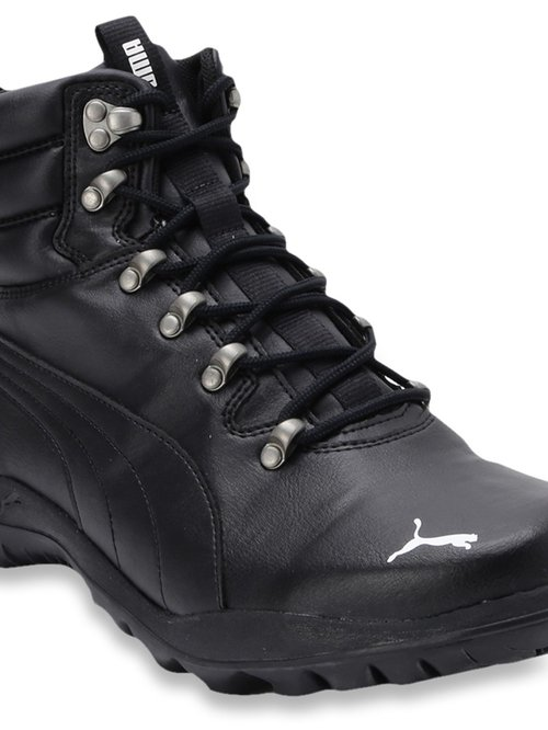 Buy Puma Outrager Mid X IDP Black Ankle
