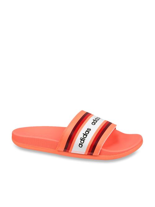 Adidas Adilette Comfort Orange Casual