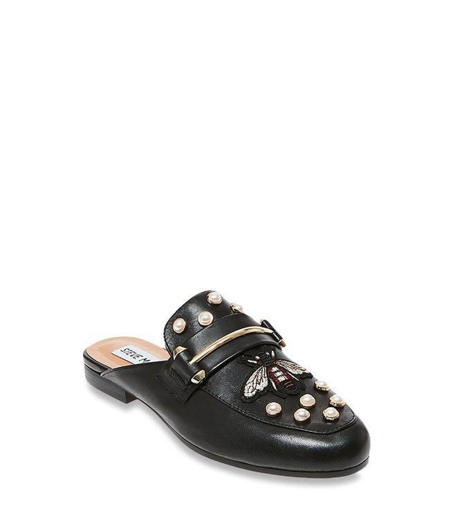 4b38b711d88 Buy Steve Madden Kera-B Black Mule Shoes for Women at Best Price ...