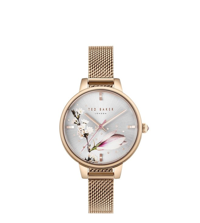 8949a8e01 Buy Ted Baker Kate TE50070005 Analog Watch For Women Online   Tata ...