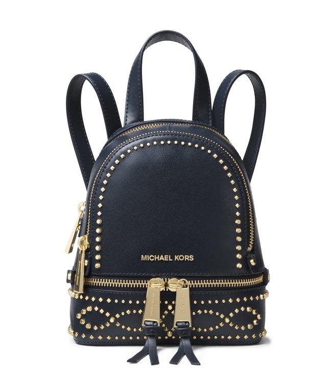 6771b57d9 Buy MICHAEL Michael Kors Admiral Backpack for Women Online   Tata CLiQ  Luxury