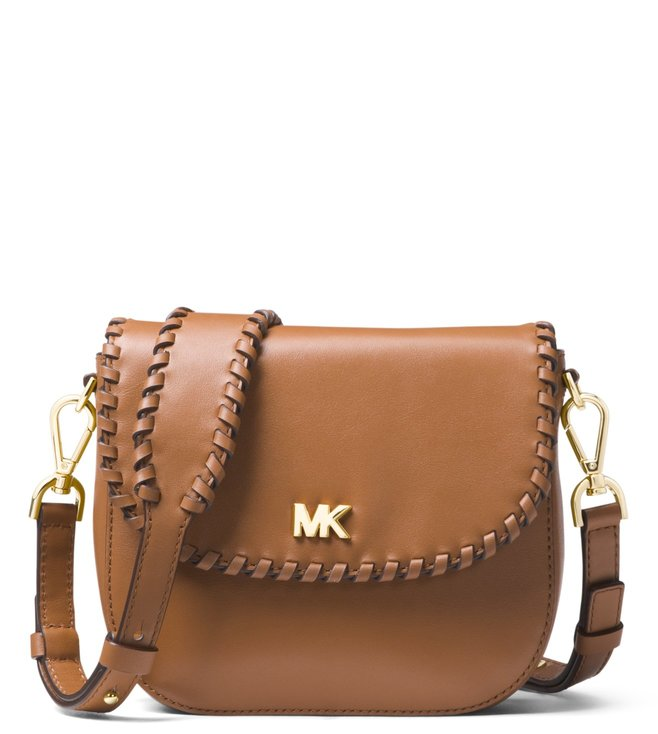 8d622ab1b4f5 Buy MICHAEL Michael Kors Acorn Medium Cross Body Bag for Women ...