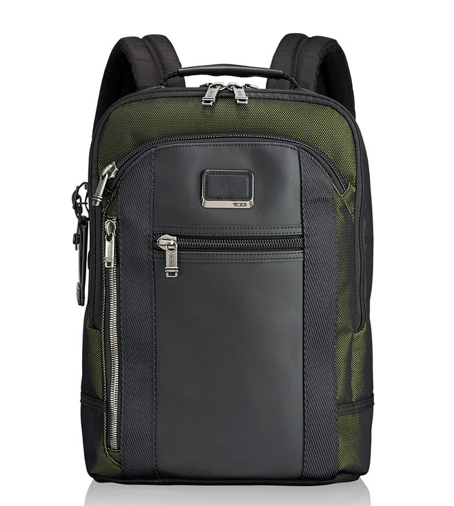 52f98a0f4 Becoming Phill) Tumi alpha bravo davis backpack review