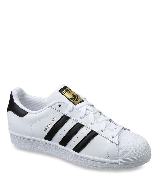 Adidas Originals White SUPERSTAR RT Men Sneakers
