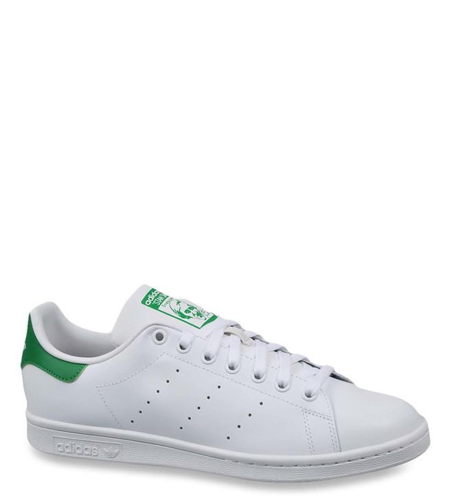 Buy Adidas Originals White STAN SMITH