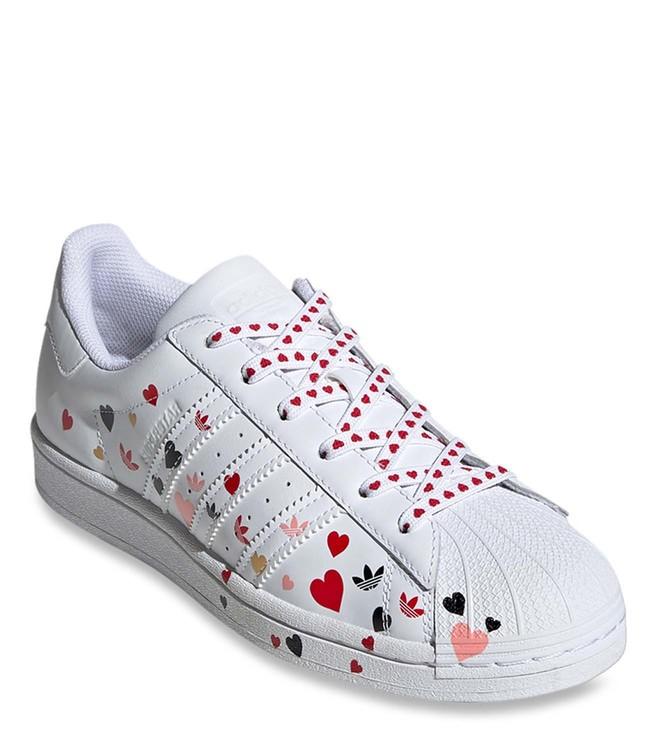 Buy Adidas Originals White Superstar