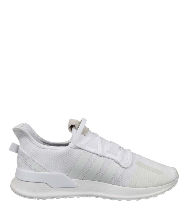 White NEW 90 RUNNER Running Shoes
