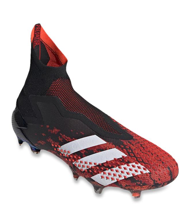 Buy Adidas Red PREDATOR 20+ FG Football