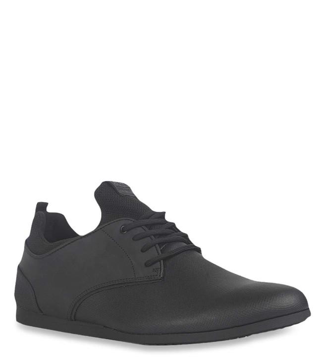 Buy Aldo Black Men Sneakers for Online