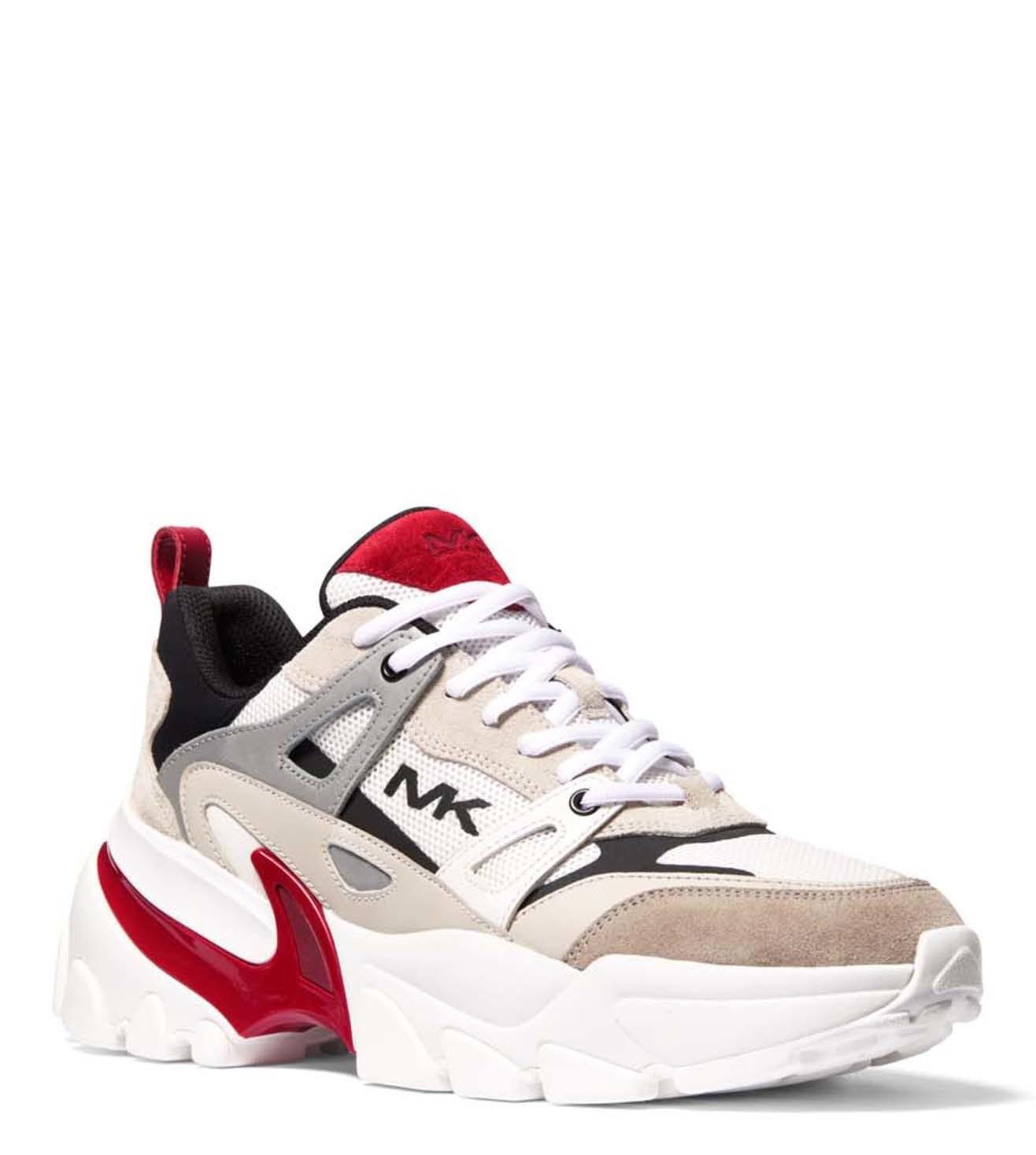 michael kors mens sneakers