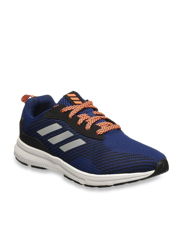 Buy Adidas Kyris 1 Navy Running Shoes