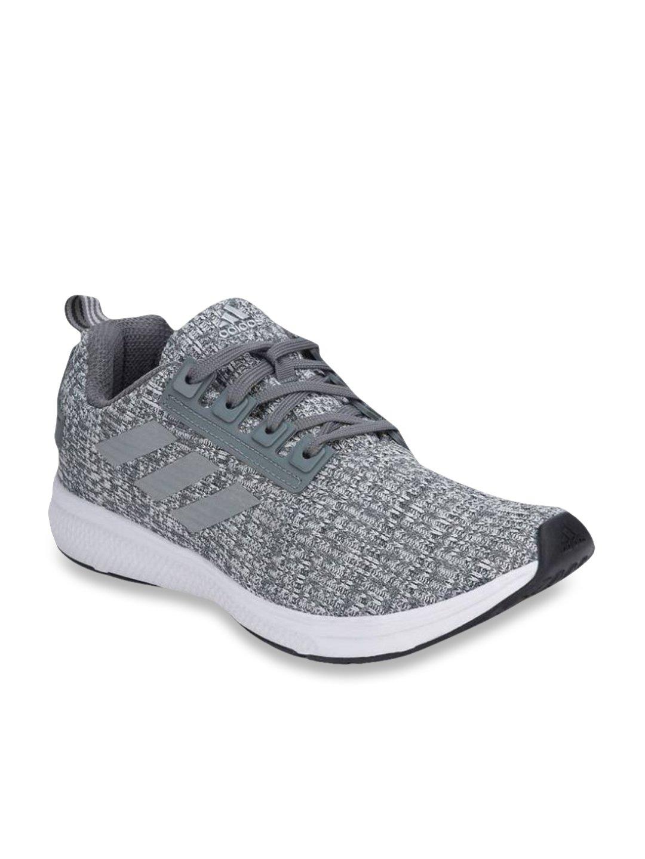 Buy Adidas Legus Grey Running Shoes for