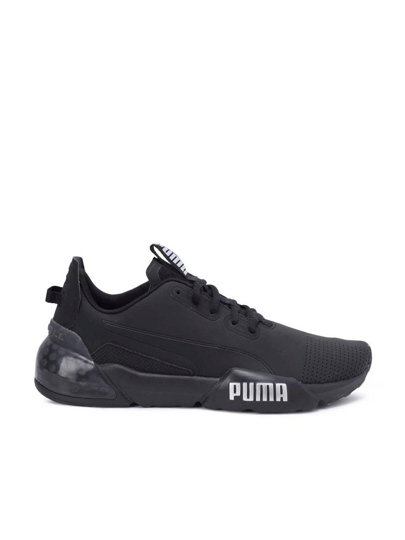 puma cell black