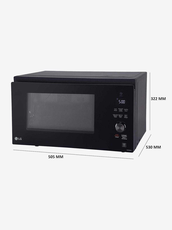Lg Mjen326tl 32l Convection Microwave