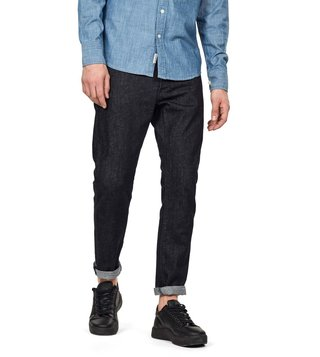G-Star RAW Rinsed Slim Fit 3301 Jeans