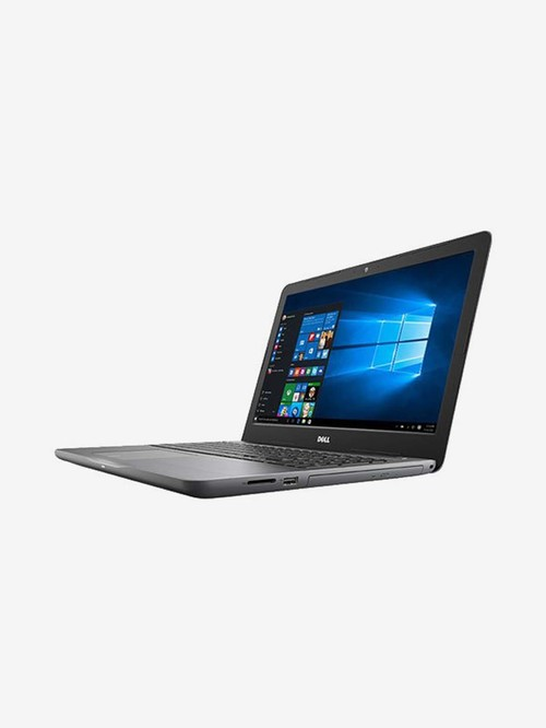 Dell Laptop Z563503SIN9 i5 7th Gen 8  GB 1 TB HDD 15.6 inch Win 10 4 GB Graphics Black
