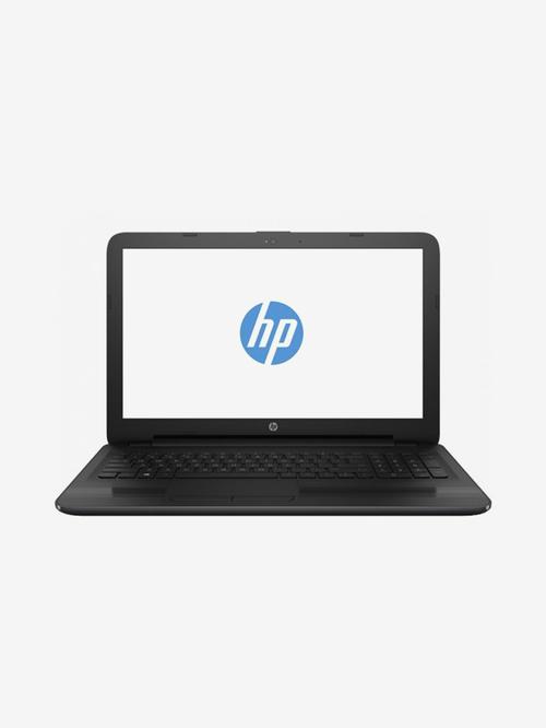 HP 250 Laptop G6 i5 7th Gen 4 GB 1TB HDD 15.6 Inch DOS 2 GB Graphics Black