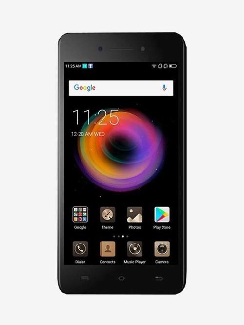 Micromax Bharat 5 Plus 16  GB  Jet Black  2  GB RAM, Dual SIM 4G