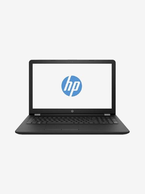 HP Notebook DA0296TU (7th Gen i3/4GB/1TB/39.62cm (15.6)/DOS/INT) Sparkling Black