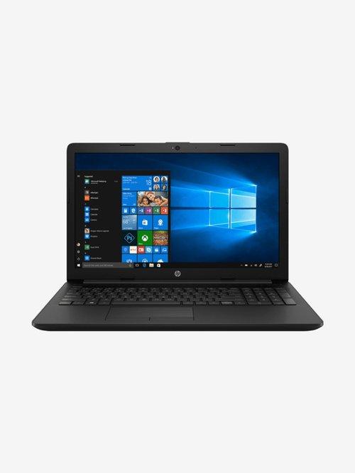 HP Notebook 15 da1074TX i5 8thGen 8 GB 1TB HDD 15.6 inch Win10H 2 GB Graphics Black