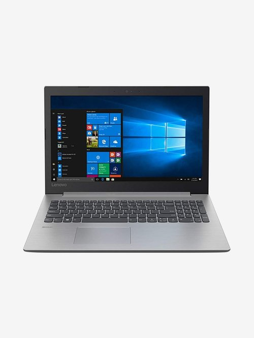 Lenovo Ideapad 330 Laptop 81DE02WCIN i3 7thGen 4 GB 1TB HDD 15.6inch Win10 INT Graphics Platinum Grey