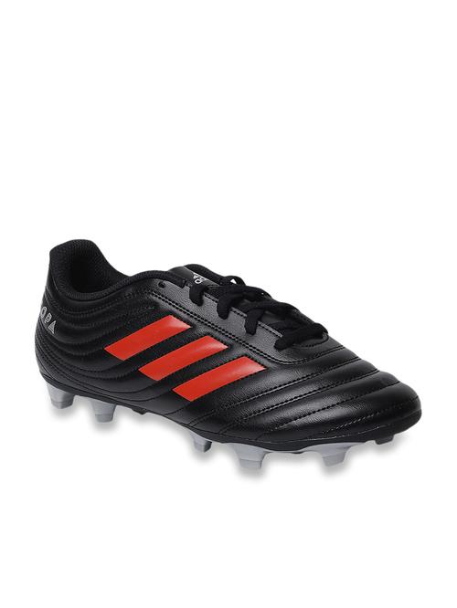Adidas Copa 19.4 FG Black Football Shoes