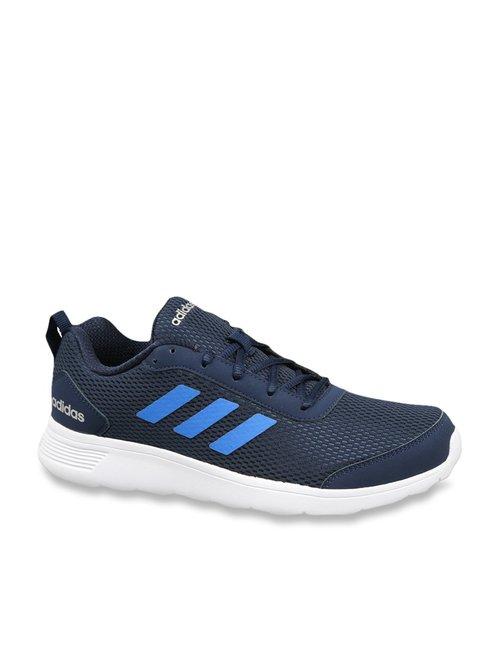 Adidas Drogo Navy Running Shoes